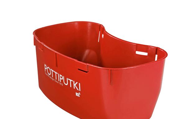 Кошик для перенесення сіянців (Pottiputki)